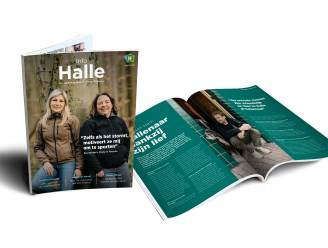 """Info Halle zet voortaan de Hallenaar centraal: """"Veel meer dan puur informatieblad"""""""