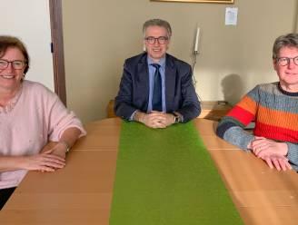 Nieuwe directeurs aan het roer van de basisscholen Het Groene Lilare