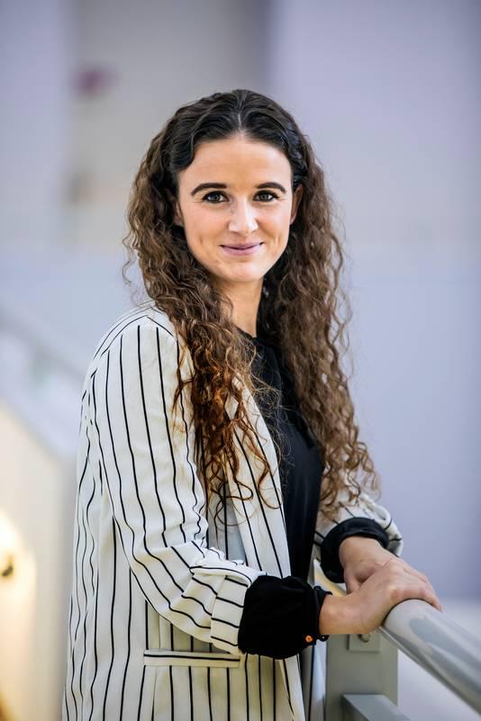 Asmee Balaich, doktersassistente.