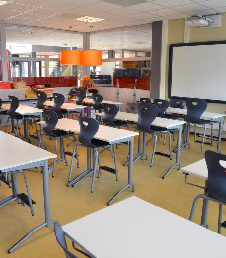 Lerarenstaking: basisscholen dicht op 5 oktober