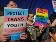 Verandering van geslacht wordt in Amerika niet meer erkend