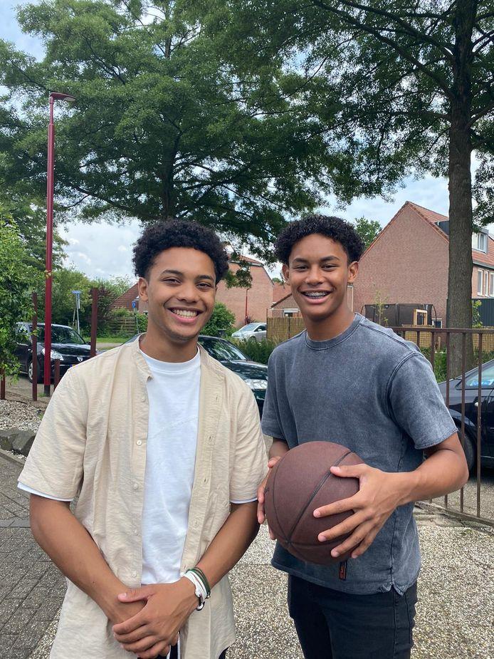 Noah en Isay