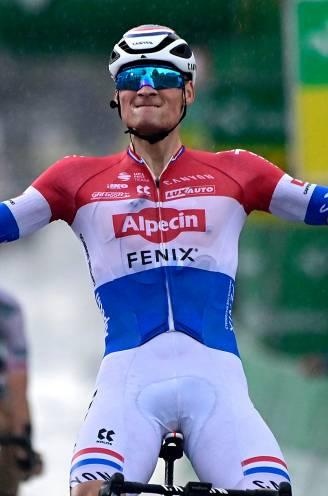 """Winnen in Zwitserland, maar olympisch goud is voor Van der Poel het grote doel: """"De grote vorm komt er nu aan"""""""
