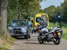 Slachtoffer dodelijk ongeval Heeten is jongen (14), tweede bromfietser niet betrokken