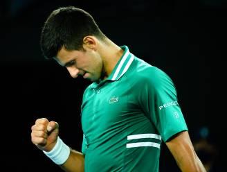 Novak Djokovic breekt record van Federer: 311 weken nummer 1 van de wereld
