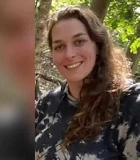 Zoeken naar vermoorde Ichelle (29) gaat verder, lichaam nog niet compleet