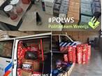 Honderden goederen in beslag genomen bij winkelier in Etten-Leur