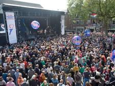 Bevrijdingsfestival Wageningen dit jaar zonder helikopterartiest