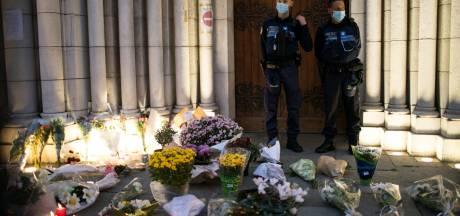 Attaque au couteau à Nice: un deuxième homme en contact avec le tueur interpellé