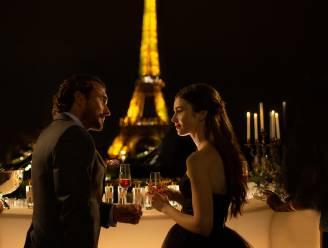 Tweede seizoen 'Emily in Paris' dit najaar op Netflix