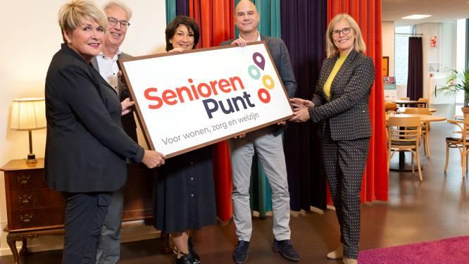 SeniorenPunt helpt ouderen bij zoektocht naar woning