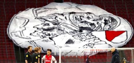 'Nieuwe' Ajax-logo geste of marketingtruc? 'Hier hebben supporters jaren naar verlangd'