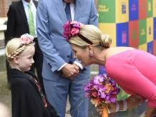 Koningin Máxima opent Frida Kahlo-expo in Assen met kleurrijk eerbetoon