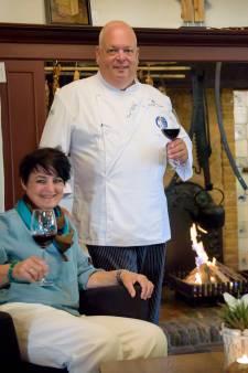 Zelf koken in De Gertruda Hoeve in Son en Breugel