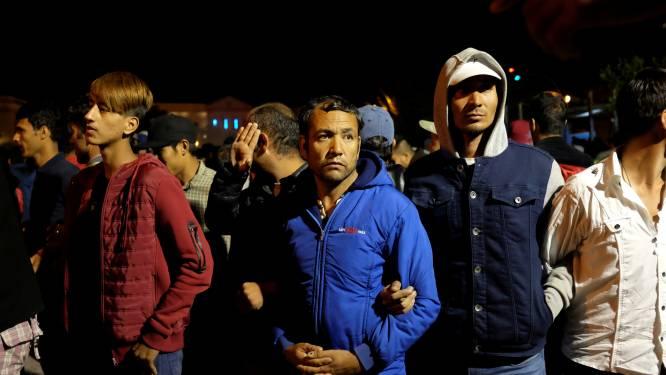 """Rellen en seksueel geweld in vluchtelingenkamp Lesbos: """"Nefast voor mentale gezondheid"""""""
