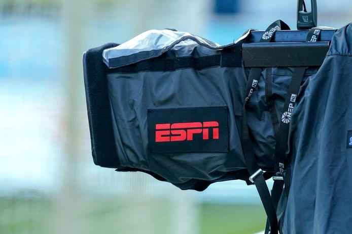 Supporters kunnen alsnog alle wedstrijden in de KKD blijven bekijken bij ESPN.