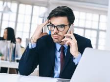 Krijg jij een burn-out van je baas?