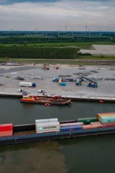 Aanvaring over havenbedrijf voor terminal in Lelystad: gemeente weigert, provincie 'niet blij'
