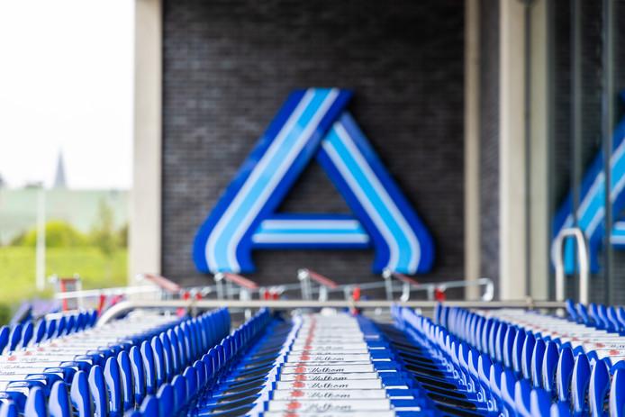 De bewoners van Braakhuizen-Zuid denken mee over het wijkontwikkelplan. Een van de belangrijkste punten: het behoud van de supermarkt.
