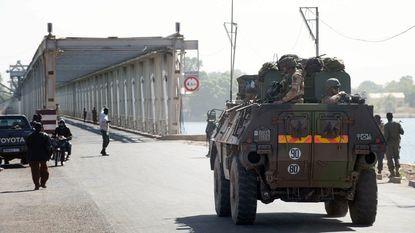 EU stuurt verkenningsmissie naar Mali
