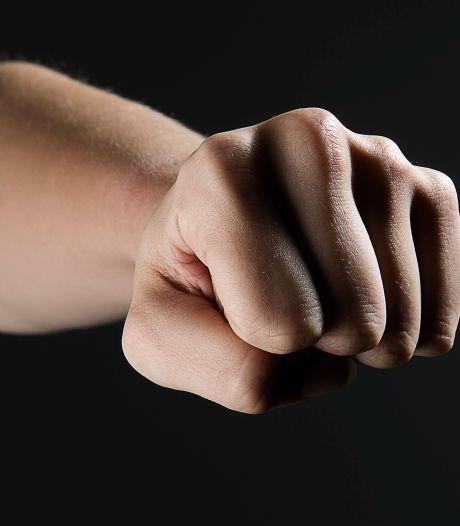 Twee agenten mishandeld bij illegaal feest in Berghem