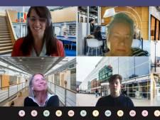 Gebrek aan open dagen maakt studiekeuze lastiger: 'Online krijg je geen gevoel bij een school'