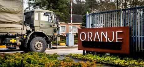 Generaal over misstanden Schaarsbergen: 'We weten, we hebben geen koorknaapjes'