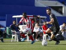 PSV verlaat Qatar en maakt zich op voor tweede seizoenshelft