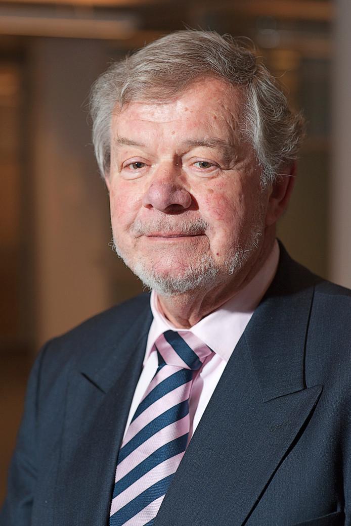 """Raadslid Cees Huijssoon: ,,Is het golfbaandossier nu gesloten? Ik zou graag een heroverweging willen zien."""""""