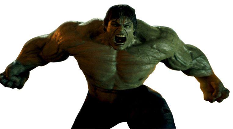 The Incredible Hulk Beeld RV