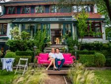 Waarom Clarissa en Wilfred hun torenflat in hartje stad verruilden voor een huis in het groene Overschie