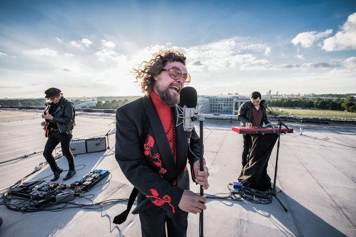 De Haagse band Di-rect.
