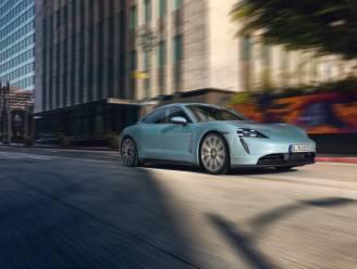 Niet alleen bij Tesla: Porsche Taycan gaat in vlammen op