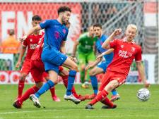 FC Utrecht-trainer René Hake: 'Mimoun moet eerst goed fit worden'
