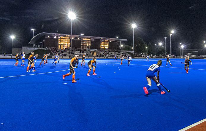 De topteams van HC Zwolle krijgen komend seizoen te maken met een aangepaste technische staf.