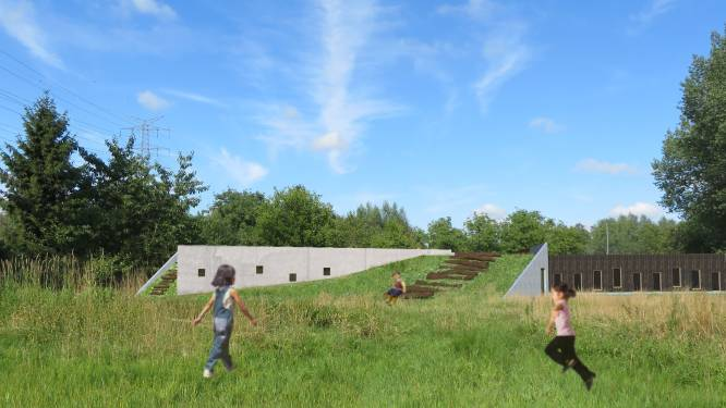Bouw nieuwe jeugdlokalen in Rupelmonde én Kruibeke gaat dit najaar van start