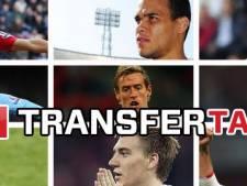 Transfertalk: AS Roma maakt jacht op Drogba