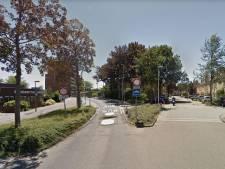 Grote ergernis voor veel Zoetermeerders: de bussluis aan de Bordeauxstraat
