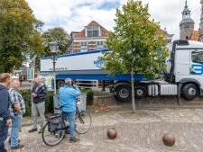 Krijgt Blokzijl wel of geen rondweg?