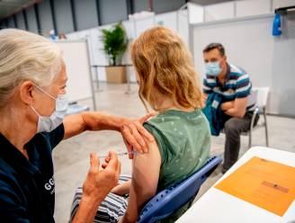 Vaccinatie voor 15- tot 12-jarigen start in Expo