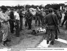 """Stanleyville: la """"plus grande prise d'otages du 20e siècle"""""""