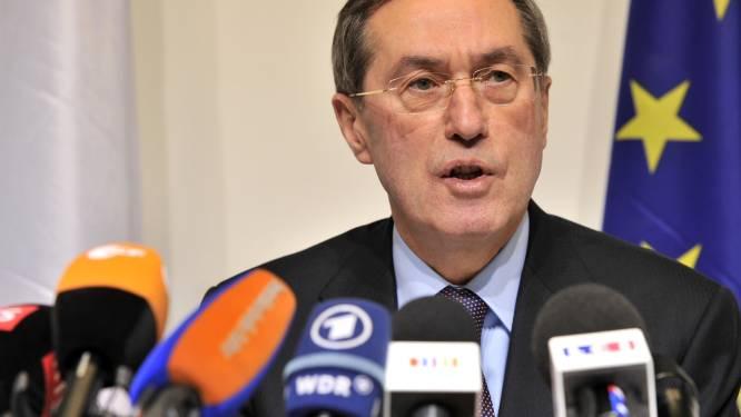 Affaire Cahuzac: Claude Guéant pense que le pouvoir actuel était informé