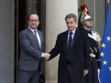 """François Hollande """"mesure"""" ce que sa condamnation représente pour Nicolas Sarkozy mais..."""