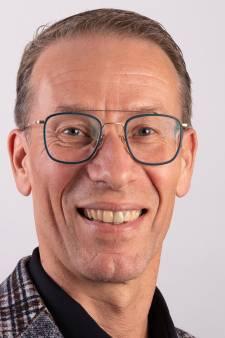 Jan de Vries (55) voorgedragen als nieuwe burgemeester van Sliedrecht