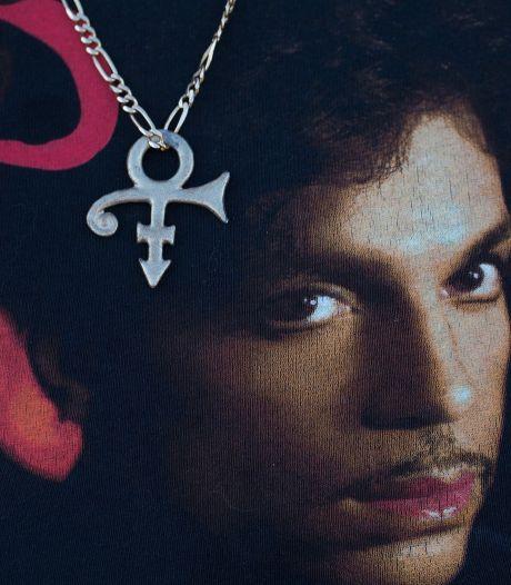 Herdenkingsdienst voor Prince in door hem geliefde kerk