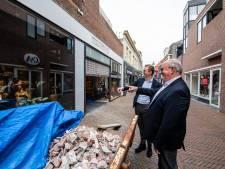 De 'winkelpandencarrousel' draait op volle toeren: dit gaat er allemaal gebeuren in Alphen