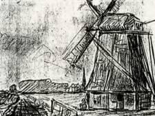 Vroeg werk Jan Toorop voor Westlands Museum