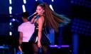 Ariana Grande fait partie des artistes les plus écoutés de la décennie.