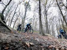Natuurtoets bepalend voor verleggen MTB-route langs Canadese Begraafplaats in Holten