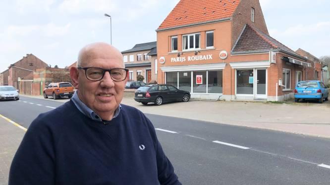 """75 jaar nadat oprichter de wielerklassieker zelf won, staat iconisch café Parijs-Roubaix te koop voor 295.000 euro: """"Een stukje geschiedenis verdwijnt"""""""